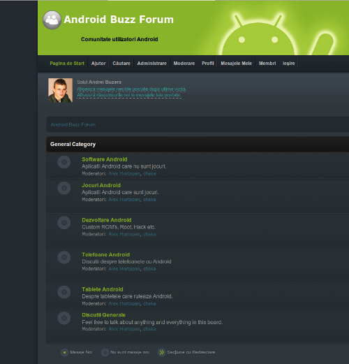 Forum androidbuzz.net